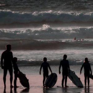 Surf y Senderismo con Alojamiento