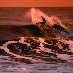 Surf y SUP con Alojamiento