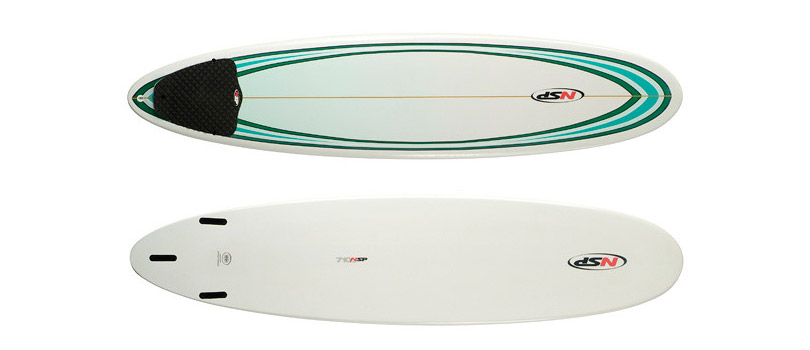 tabla de surf funboard