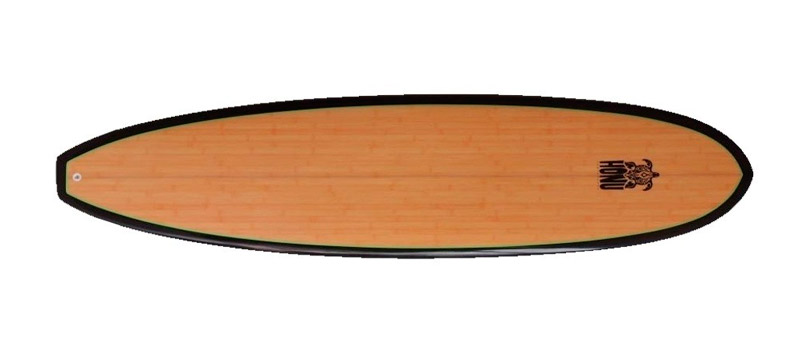 tabla de surf mini malibú