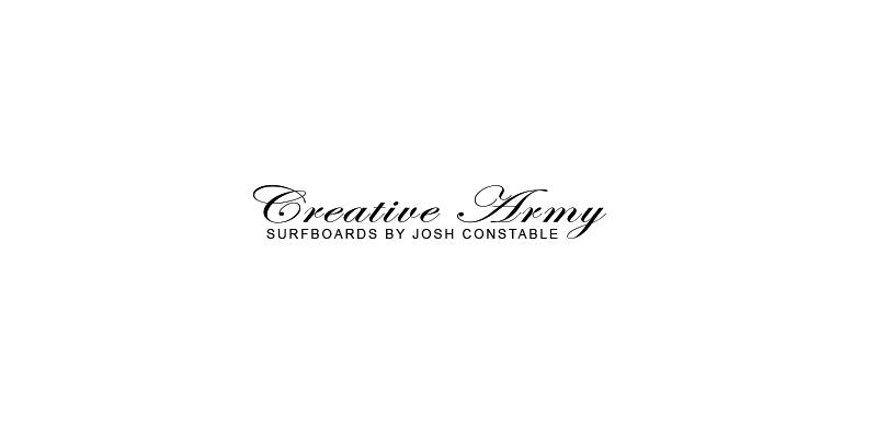 Creative Army es una marca de surf australiana