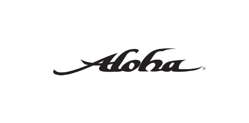 Aloha es una marca de tablas de surf