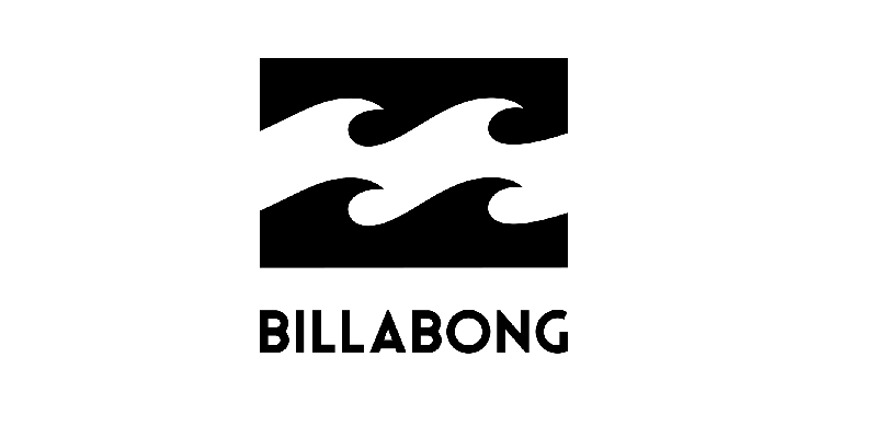 Billabong es una de las marcas de surf más conocidas.