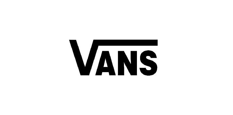 VANS es una marca de surf muy conocida en el mercado hispano.