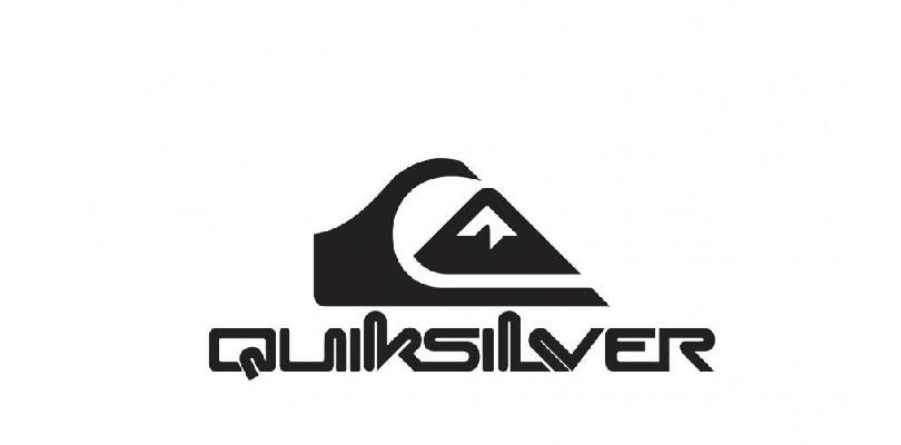 Quiksilver es otra conocida marca de surf