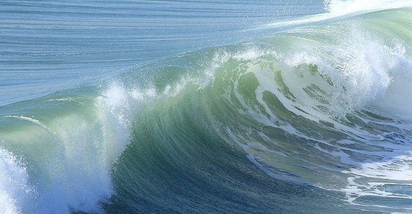Saber cómo medir la altura de una ola es vital para aprender a surfear