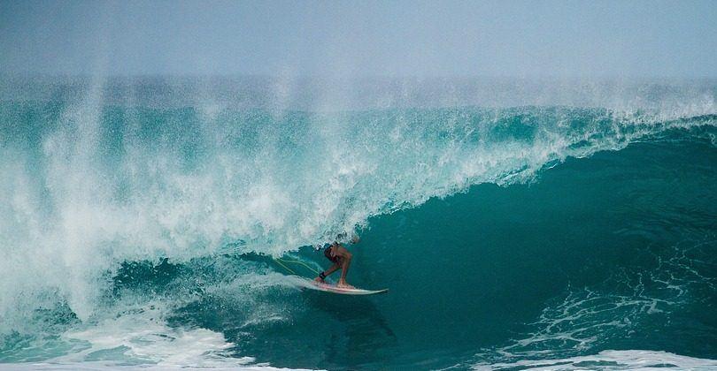 La medición de las olas es más complejo de lo que parece.