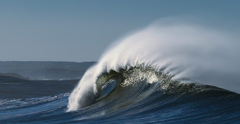El tamaño de la ola es importante para cualquier surfista.