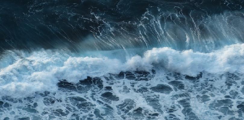 Tipos de olas