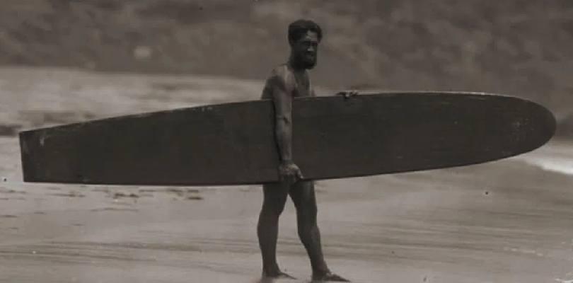 El renacimiento del surf