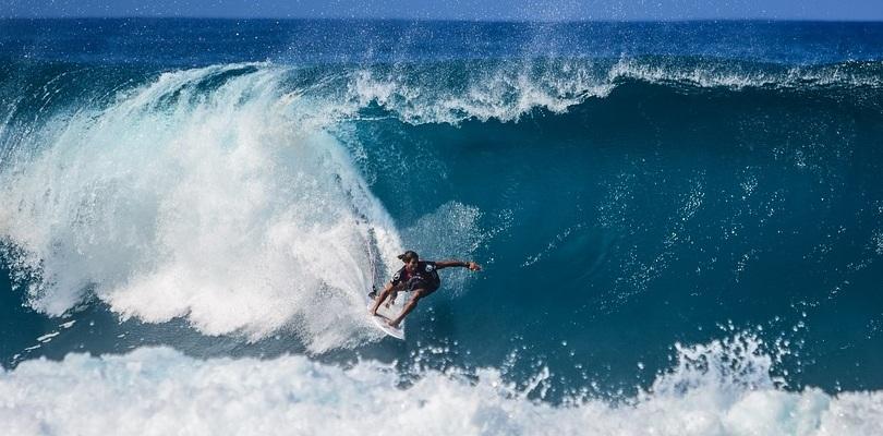 Tipos de surf que debes conocer