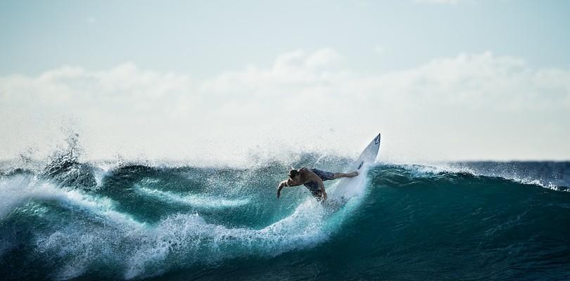 Conocer los distintos tipos de surf es posible en este contenido.