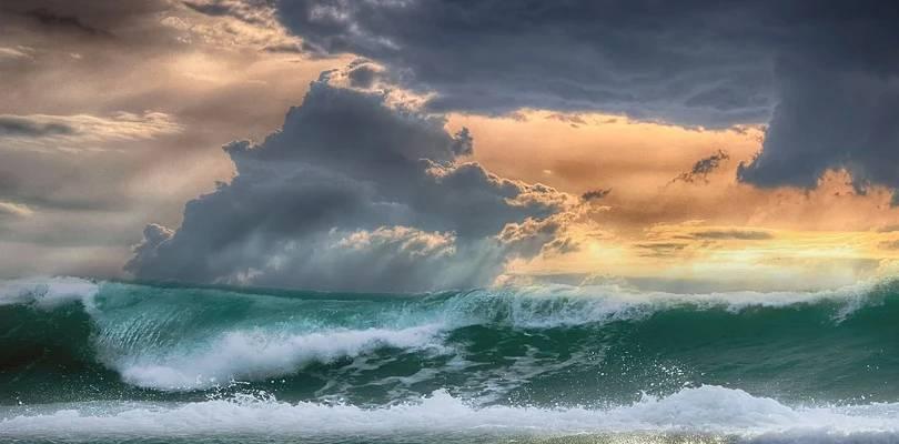 Importancia de las olas.