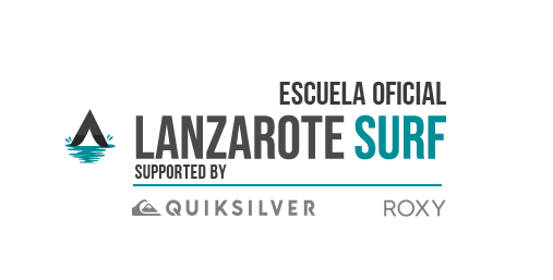 Logo de Surf school